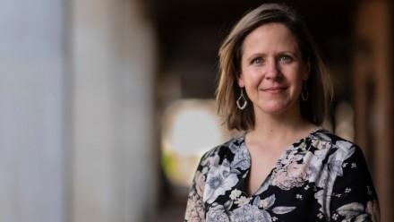 Dr Amy Dawel, COVID, lock-down, mental health