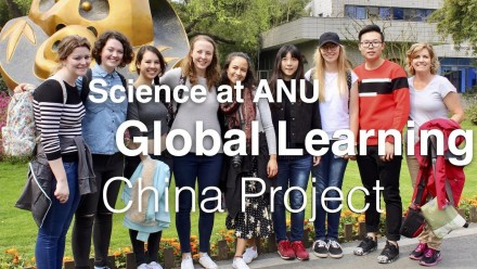 Psychology Cross Cultural Project in China
